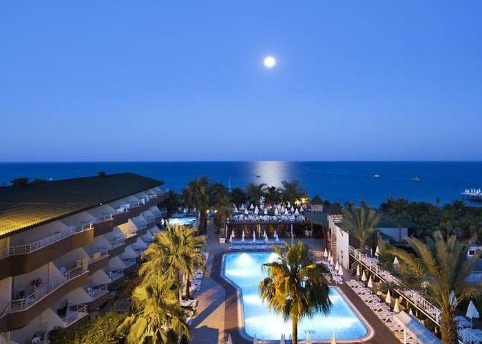 Galeri Resort Hotel Okurcalar 5 Turkey Rates From 93